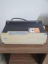 Impressora LX-300+II
