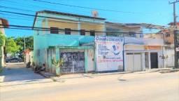 Título do anúncio: Casa à venda, 80 m² por R$ 290.000,00 - Engenheiro Luciano Cavalcante - Fortaleza/CE