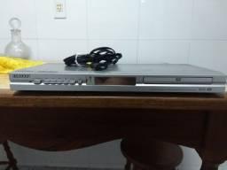 Dvd Player Samsung - Modelo P243N