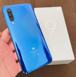 Xiaomi Mi 9 128gb impecável