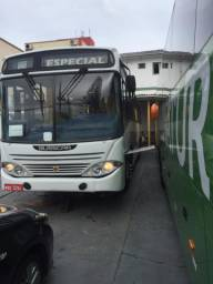 Vendo , ônibus documentado motorcasa para 9 pessoas