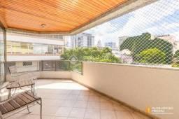 Apartamento à venda com 3 dormitórios em Moinhos de vento, Porto alegre cod:331445