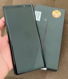 Galaxy Note 9 128gb impecável