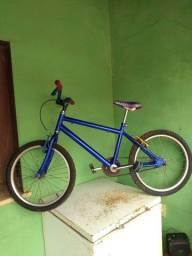 Vendo uma bike aro 20 no valor de 280reais