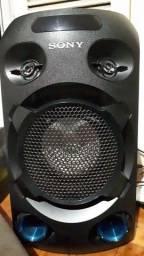 Caixa Acústica Sony MHC-V02 500w