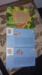 Vendo Livros paradidáticos