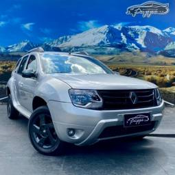Renault Duster Dynamique 1.6 4x2 Flex Manual