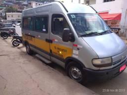 Van master 2005
