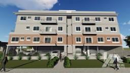 Apartamento com 2 dormitórios à venda, 54 m² por R$ 260.000,00 - Trianon - Guarapuava/PR