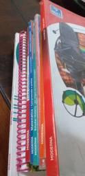Venda de livros adotados no colégio Delta de Anápolis