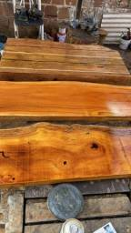 Gj  moves rústico mesa pia balcão rústico madeira maciça