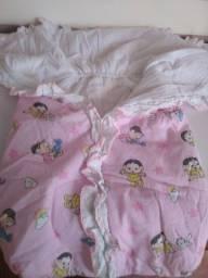 Porta bebê/ segura bebê/ almofada amamentação