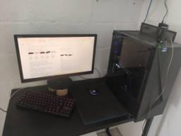 PC gamer e Edição Alta performace ( atente a descrição )