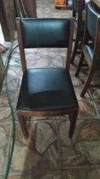 Conjunto de 8 Cadeiras