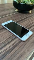 IPHONE 6s rosê 64gb!