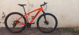 bike lotus- semi nova