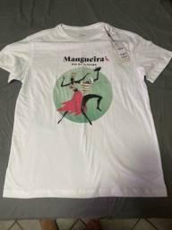 Camisa original da reserva