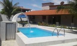 Casa em Tabatinga I com 5 Quartos