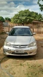 Vendo honda Civic ligar 91634311 - 2005