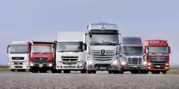 Eletricista de Veículos Pesados Diesel