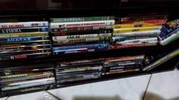 Complete sua coleção de DVD
