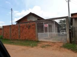 Casa Nova no Bem Fica Vila Acre