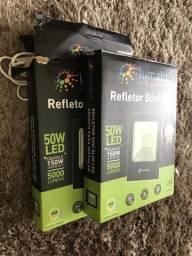Refletor Slim LED
