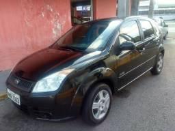Fiesta Hatch Com GNV 2010 - 2010