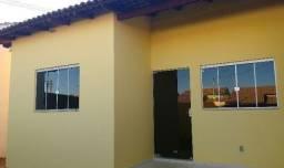 Casa para locação - Formosa/GO
