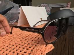 Vendo Óculos Carrera comprado na Espanha