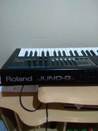 Teclado Roland Juno Gi