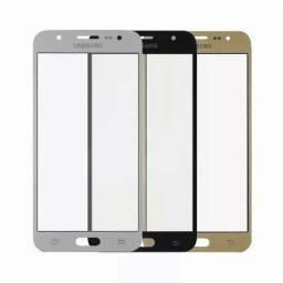Troca de vidro do Samsung modelo J 2015 $80 J1 J2 J3 J5 J7 whatsapp (92)993036350