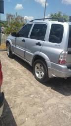 Gm - Chevrolet Tracker - 2009