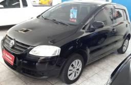 VW - Fox City 1.0 4P Flex 2009 (Básico) - 2009