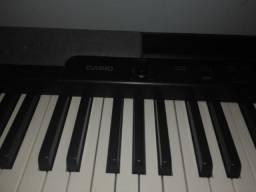 Piano eletrônico Casio COP 100 Stereo