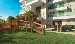 MVS - Apartamento no bairro Jockey Clube - 4 suítes + 5 vagas