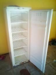 Geladeira-freezer