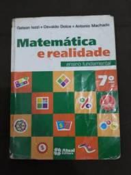 Livro de matematica do 7 ano