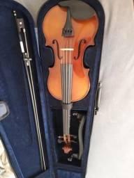 Violino Carlo Robelli 4/4 Modelo: P-108