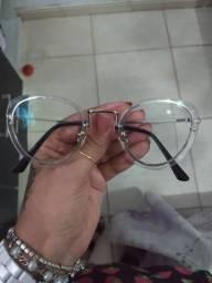 Vendo armação de óculos novinha