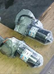 Motor limpador 24 volts