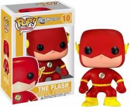 Boneco do Personagem Flash