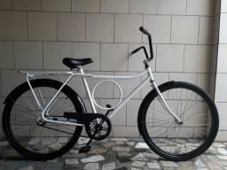 Bicicleta Barra Circular Bicicleta