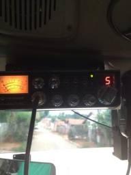 Vendo esse rádio px voyager 148 gtl nc e duas Maria molhe