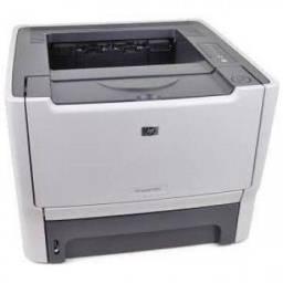 Impressora HP Lazer 2015