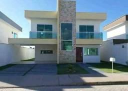 Casa em Condominio Duplex - 3 suítes- 4 vagas + DCE