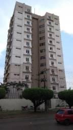 Condomínio Edifício Ipanema: amplo apartamento de 3 quartos com móveis planejados