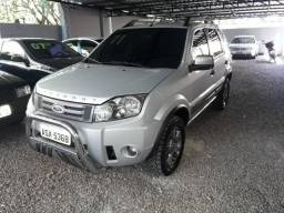 Ford Ecosport Freestyle 1.6 - 2011
