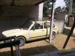 Motor e cambio / brasilia 77