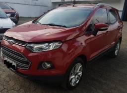 Ford Ecosport - 2013